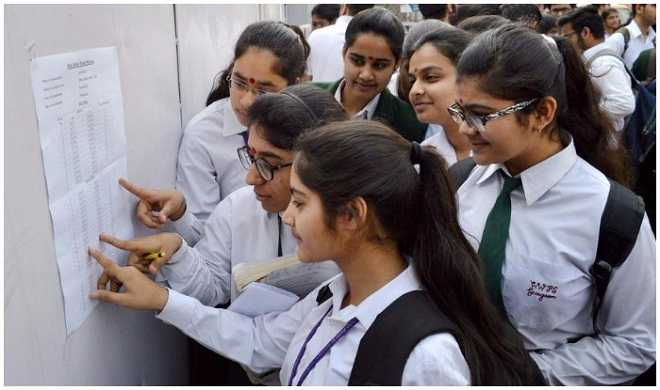 CBSE Class 10 Results Out. Pass Percentage Dips