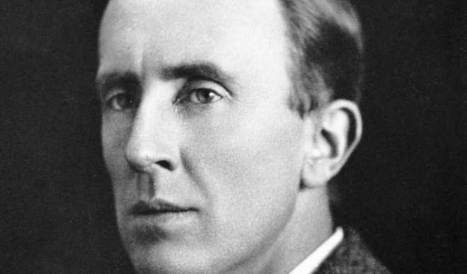 J.R.R Tolkien's New Novel Hit Shelves