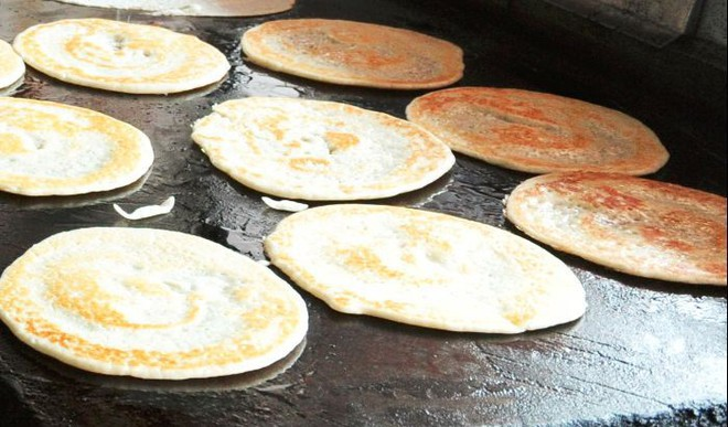 India Declared Its Favourite Breakfast: Dosa!