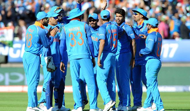India Aim To Seal Semi-Final Berth