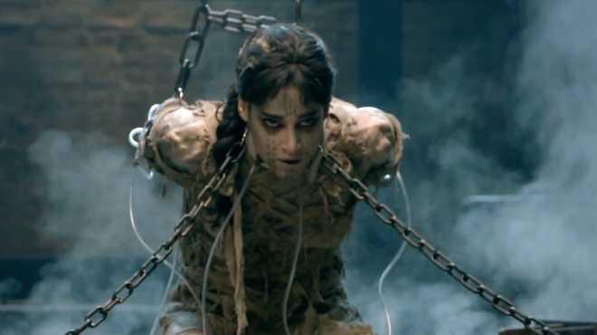 Mummy Returns Trailer