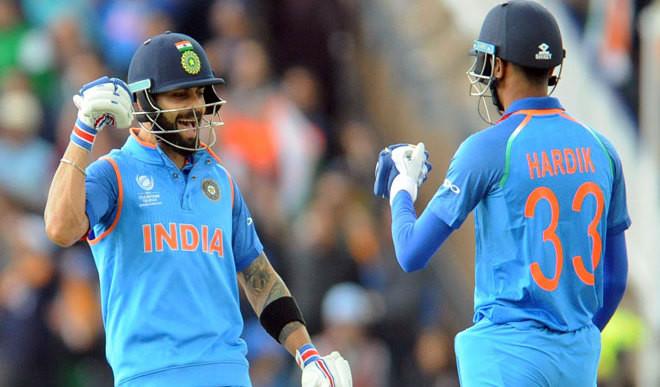 Hard To Find A Player Like Hardik Pandya: Kohli