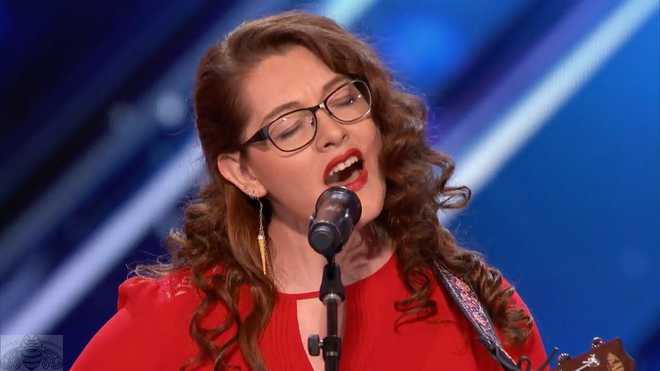 Watch Deaf Contestant's Stunning Performance