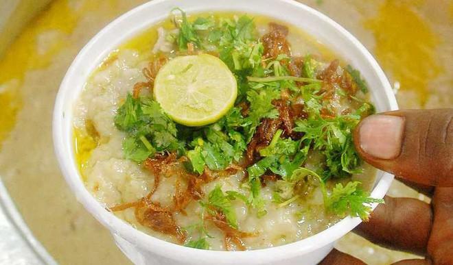 Hyderabadi Haleem - Festive Special