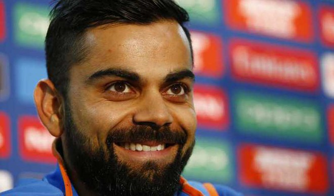You Have To Say Things That Hurt: Kohli