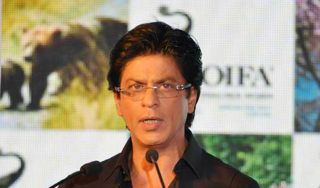 SRK Is The Highest Paid Indian Celeb