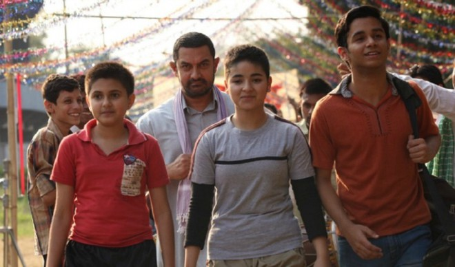 Dangal, 5th Highest Grossing Non-English Film