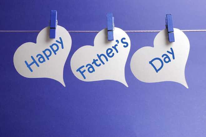 Send Your Father's Day Wish Here