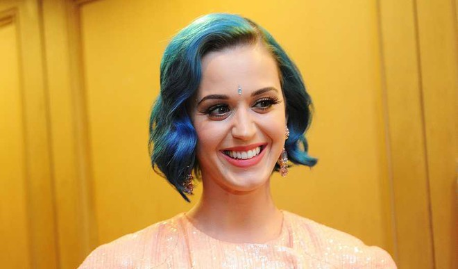 Katy Perry Has 100 mn Followers On Twitter