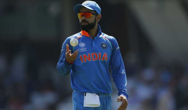 India Will Learn From Final Loss, Says Kohli