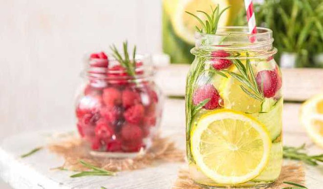 Amazing Infused Water Recipes