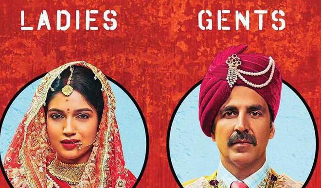 Trailer Of 'Toilet Ek Prem Katha'