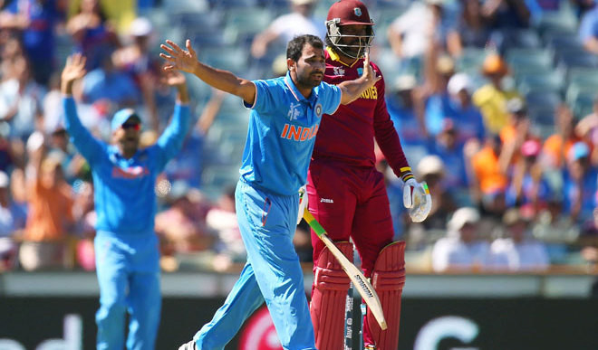 India Start WI Series From Today
