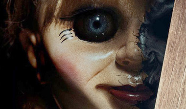 New Trailer Of Annabelle Creation