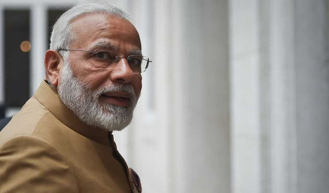 Modi In Washington For 'No Frills' Trump Meet