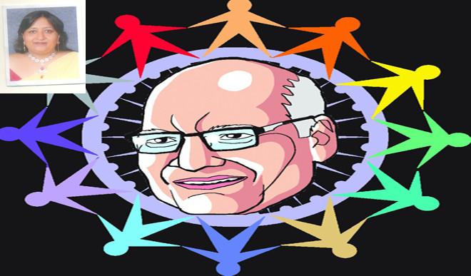 Heera Nawaz's Take on Presidential Elections