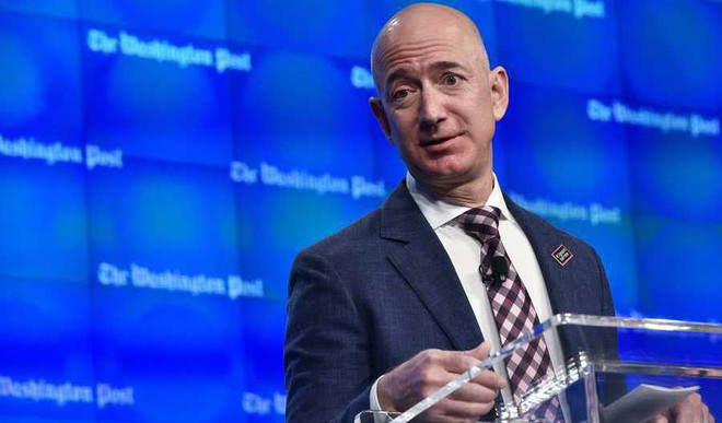 What Amazon CEO Said After Meeting PM Modi