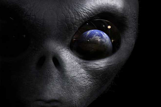 NASA Says No Pending Announcement On Aliens