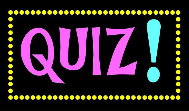 Quiz Of The Day