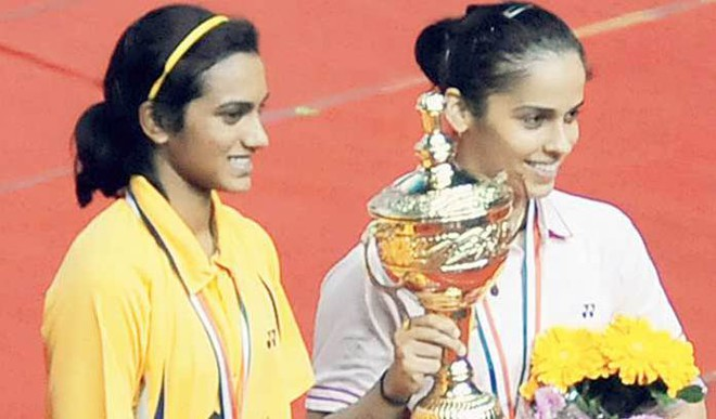 Have Indian Male Shuttlers Emerged Out of Saina Nehwal And PV Sindhu's Shadow?