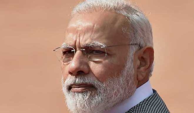 Killing In Name Of Cow Not Acceptable: Modi
