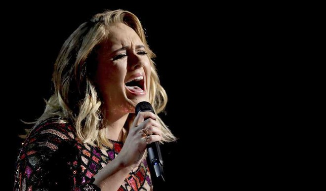 Adele Hints '25' Tour Will Be Her Last