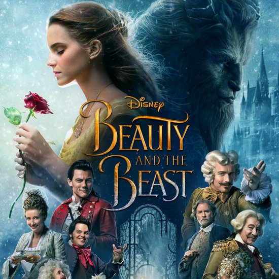 Himanshi Reviews Beauty and the Beast