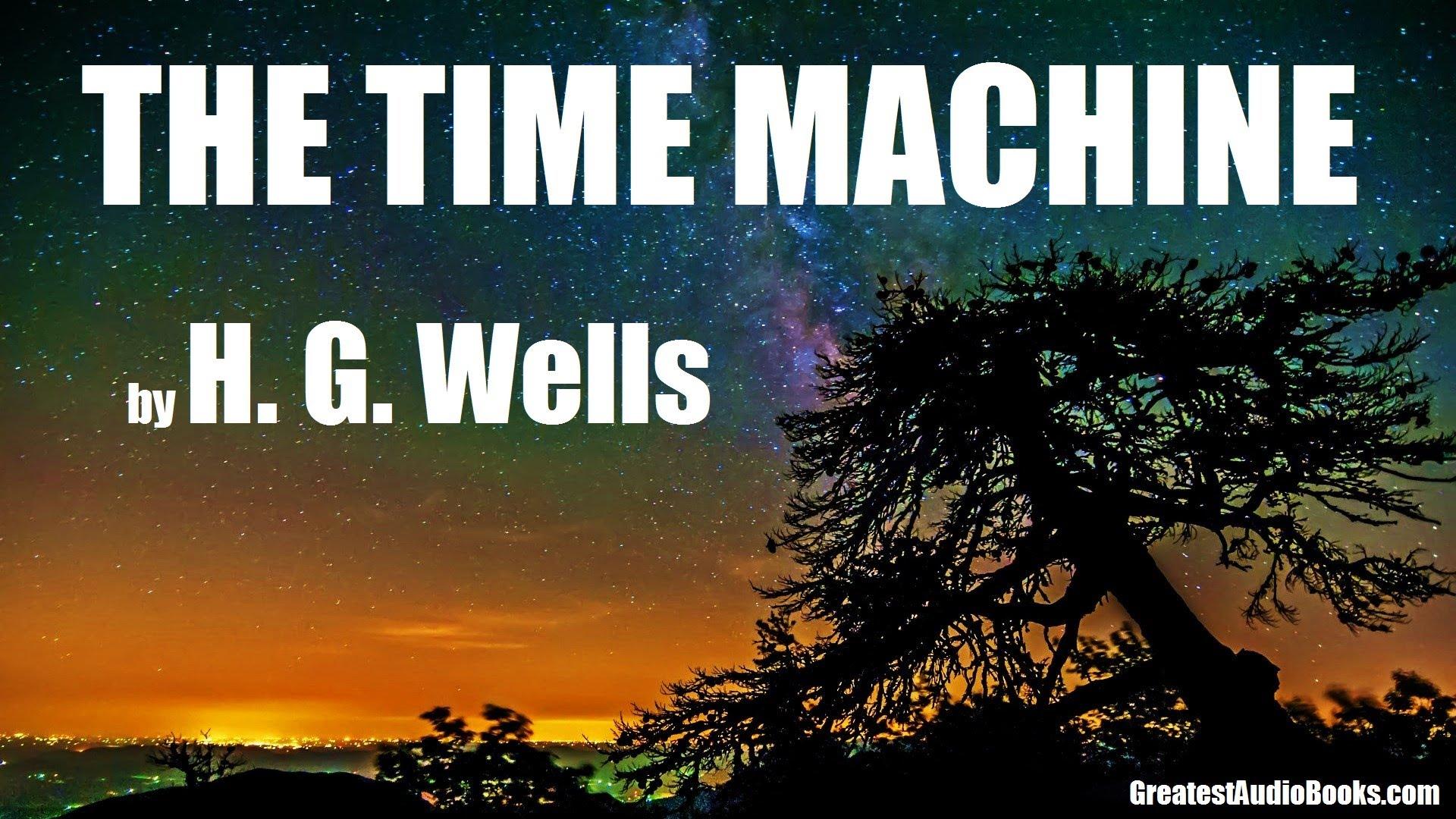 Himanshi Reviews: The Time Machine