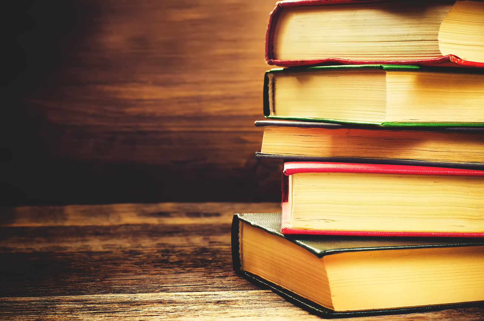 Shagun: What Have Books Taught You?