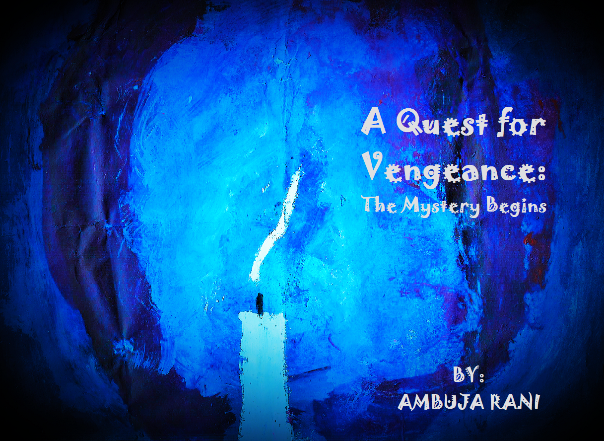 Ambuja Reviews A Quest for Vengeance
