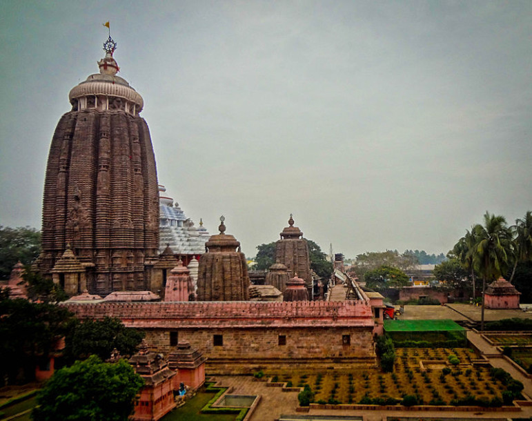 Aadrit: Facts About Jagannath Temple