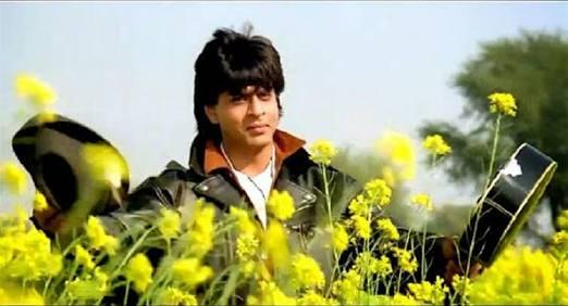 Geethanjali: SRK's Best Films