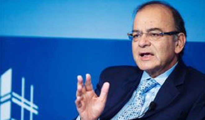 India Of 2017 Different From That Of 1962: Jaitley to China