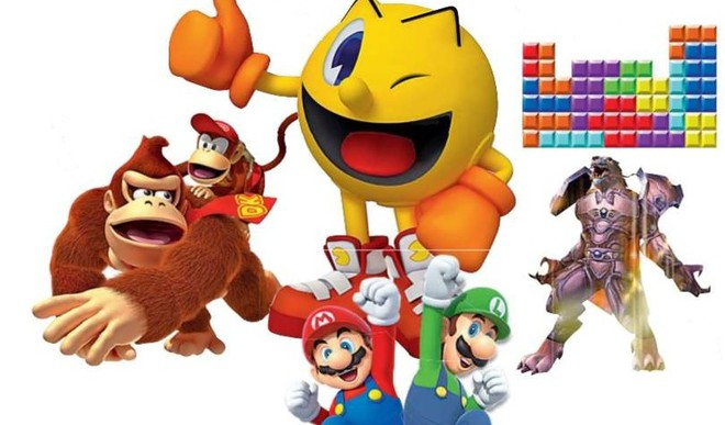 The Best Video Games In History