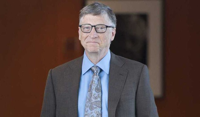 Bill Gates Wants You To Read This