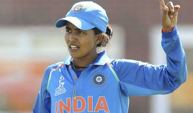Ekta Bisht Shines As India Beat Pak
