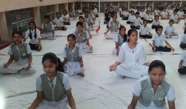 Universal Public School, Preet Vihar