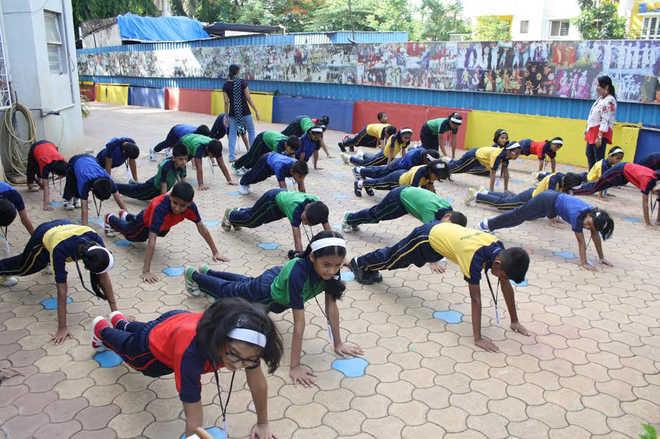 Yoga For Self Enlightenment
