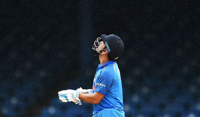 Is It Time for Dhoni To Quit?