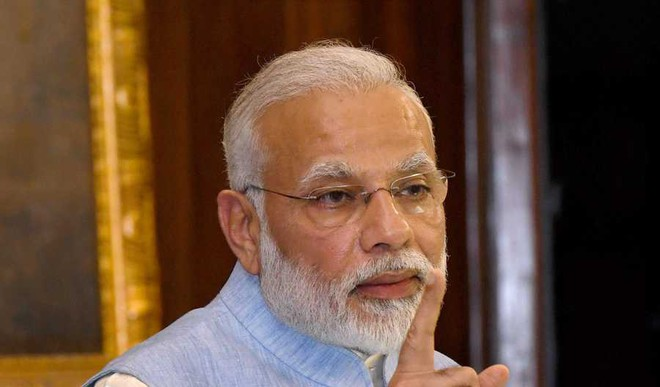 Modi To Write Book Dedicated To Youth