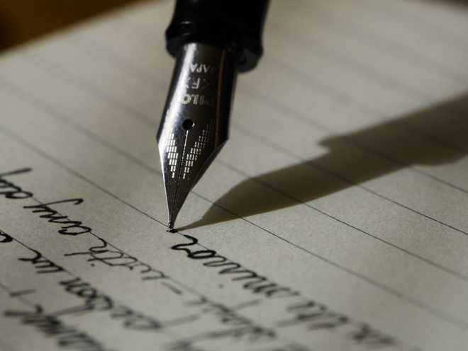Meghna On The Importance Of Writing