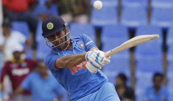 Is It Time To Take A Call On Dhoni?