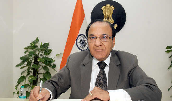 Achal Kumar Joti Is Chief Election Commissioner