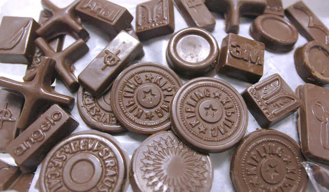 Fascinating Facts About Chocolates!