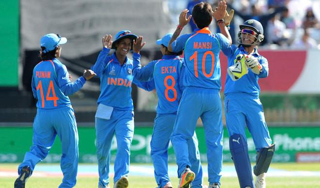 India Take On SL Today