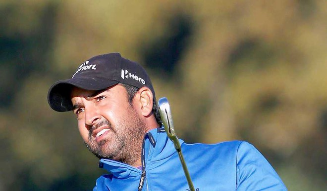 Shiv Kapur Qualifies For British Open