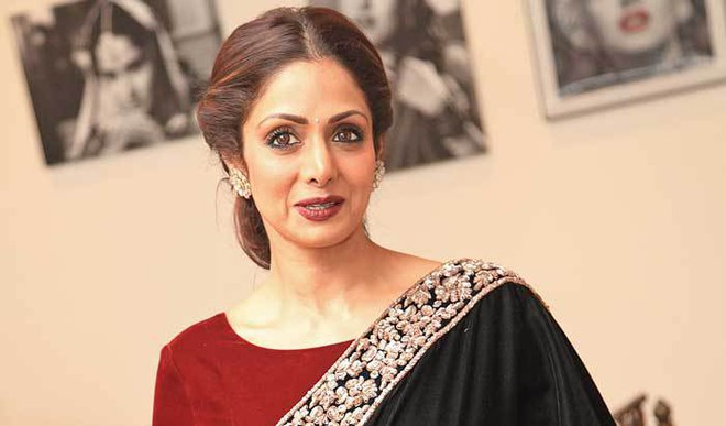 The Sridevi Interview That'll Make Your Life