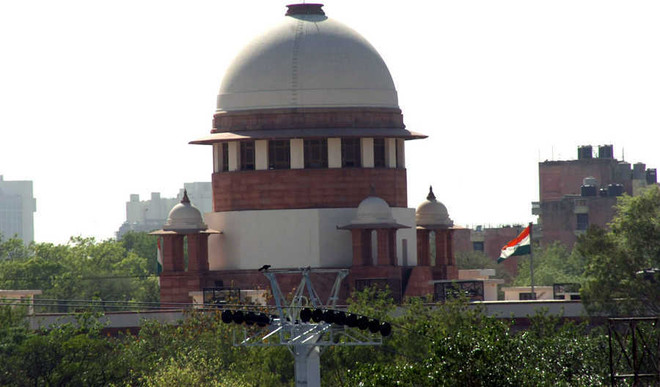 SC Stays Admissions Process at IITs, IIITs...