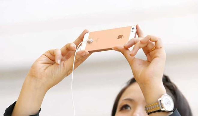 Soon: Unlock Your iPhone With Your Face