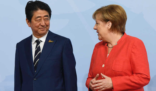 Learning With Times NIE: What's The G20?